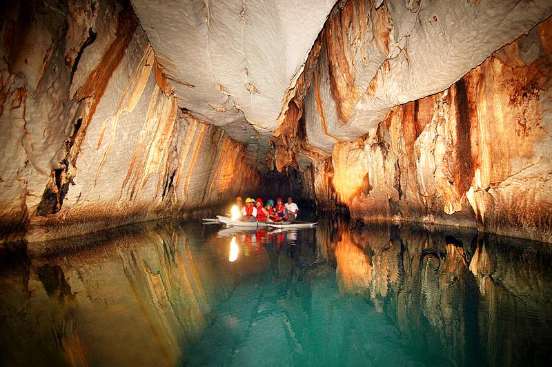 Puerto Princesa Underground River: A True Natural Wonder