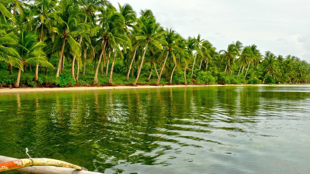 Biglang Liko sa Calicoan Island!